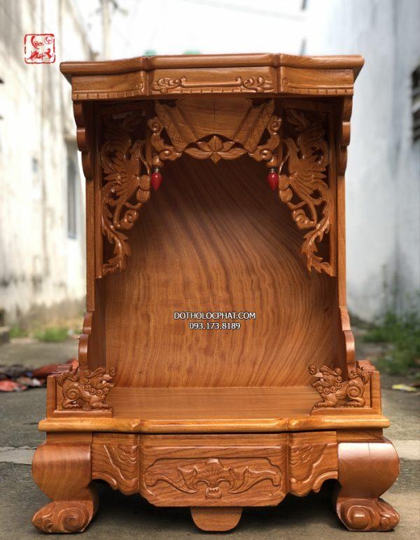 bàn thờ ông địa không cột đẹp nhất
