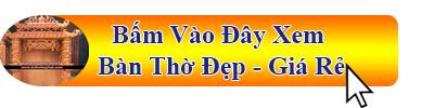bấm xem ngay bàn thờ thần tài đẹp giá rẻ tại xưởng Lộc Phát