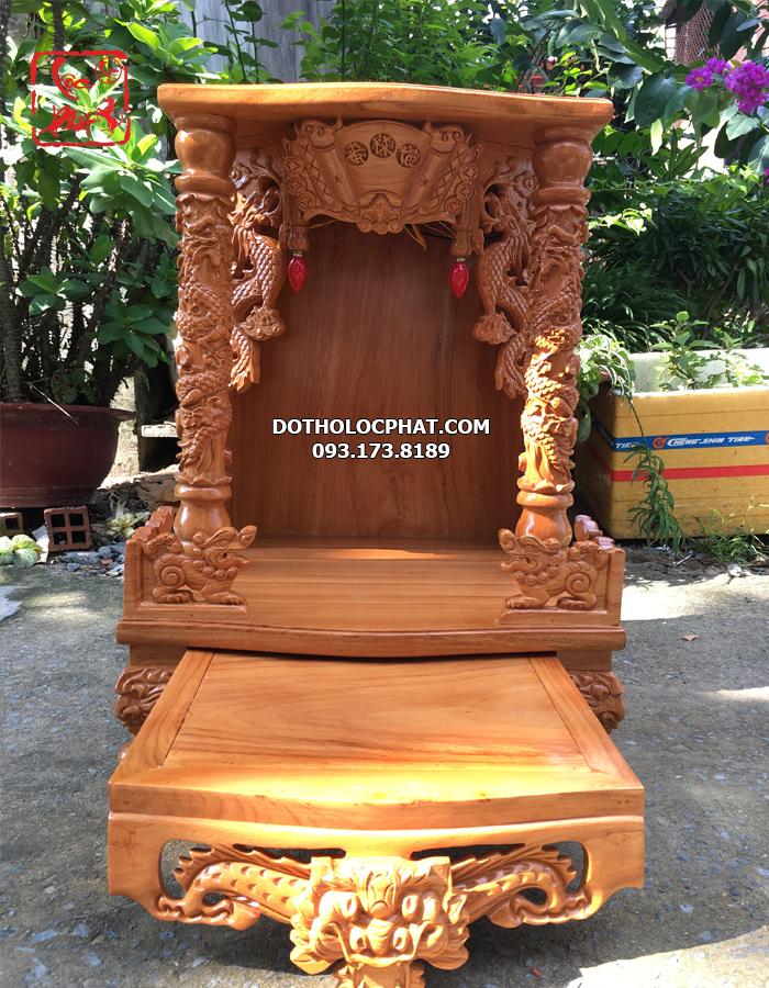 địa chỉ bán bàn thờ thần tài đẹp tại hcm