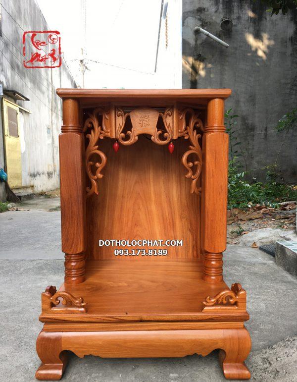 mua bàn thờ gỗ tự nhiên ở đâu đẹp nhất
