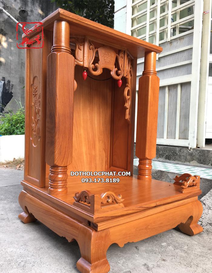 địa chỉ bán bàn thờ gỗ tự nhiên đẹp nhất