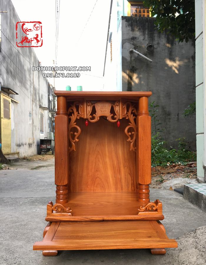 kho đồ gỗ bàn thờ đẹp tại hcm