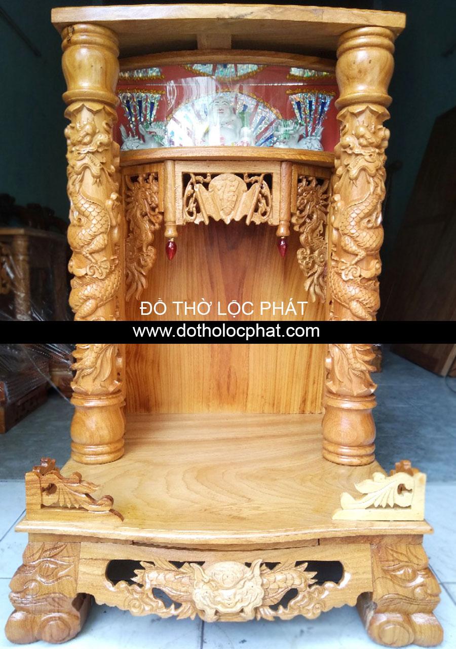 bàn thờ thần tài thổ địa giá rẻ