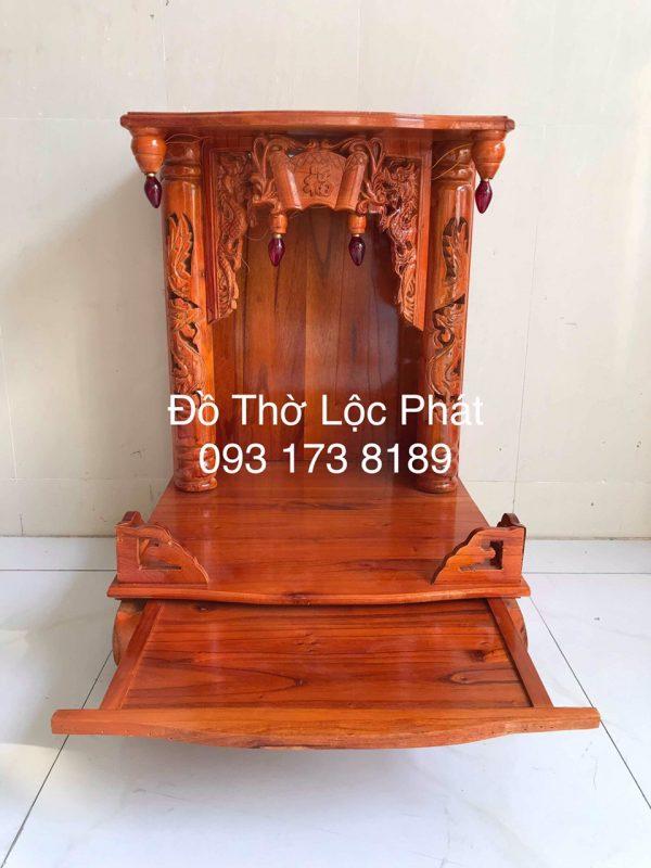bàn thờ thần tài ông địa đẹp mà giá rẻ nhất thị trường