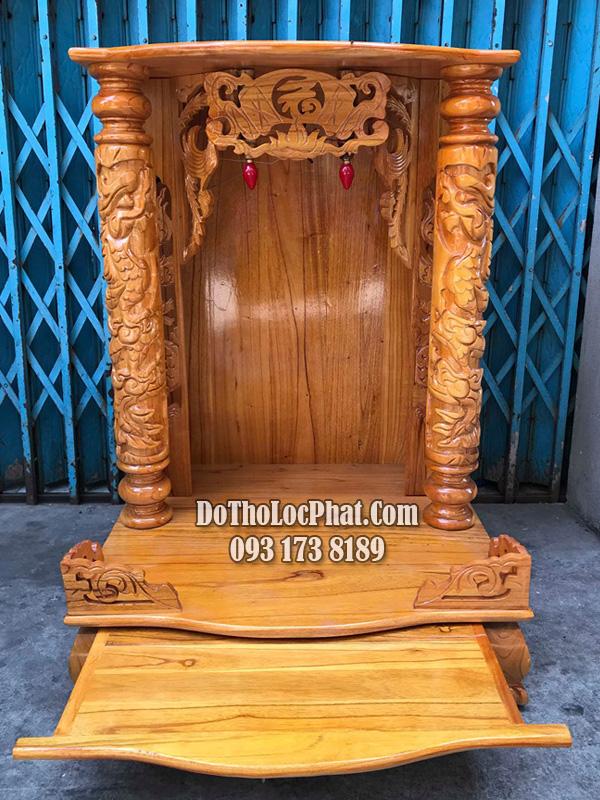 mẫu bàn thờ thần tài thổ địa giá rẻ nhất chỉ 2 .000.000 VNĐ
