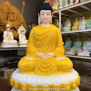 Mua tượng Phật Thích Ca tĩnh tâm ở đâu hcm