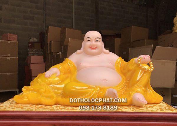 mẫu tượng phật di lặc đẹp nhất hcm