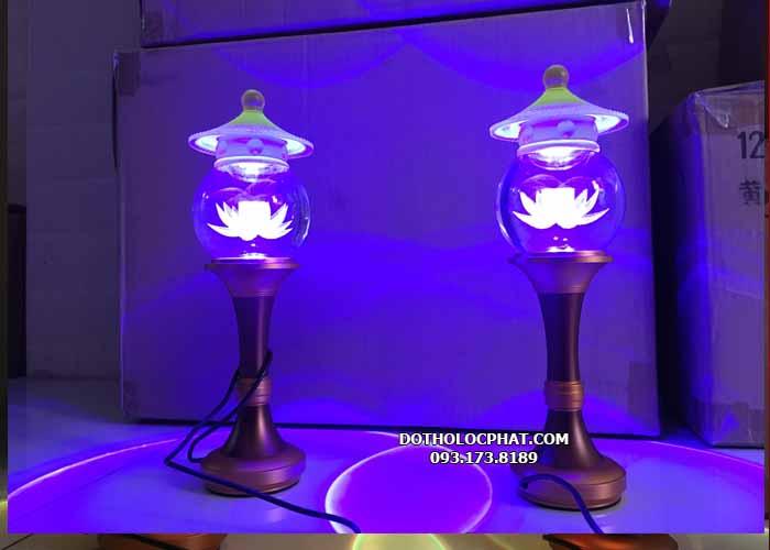 nơi bán đèn điện thờ phật đẹp