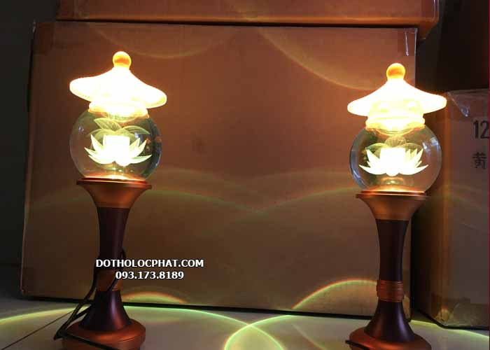 địa chỉ bán đèn thờ phật đẹp nhất