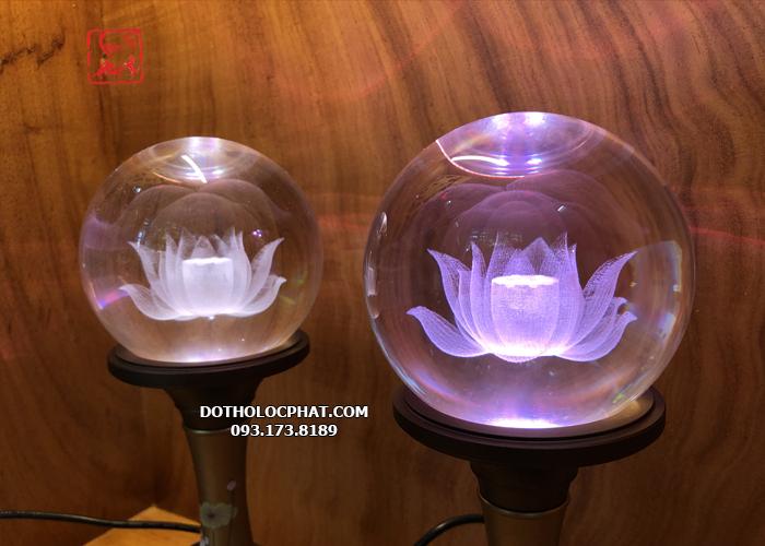 mẫu đèn thờ cúng bằng đồng đẹp