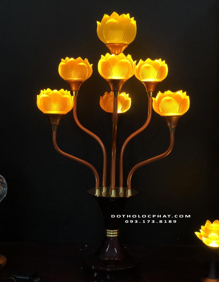địa chỉ bán đèn thờ cúng đẹp nhất