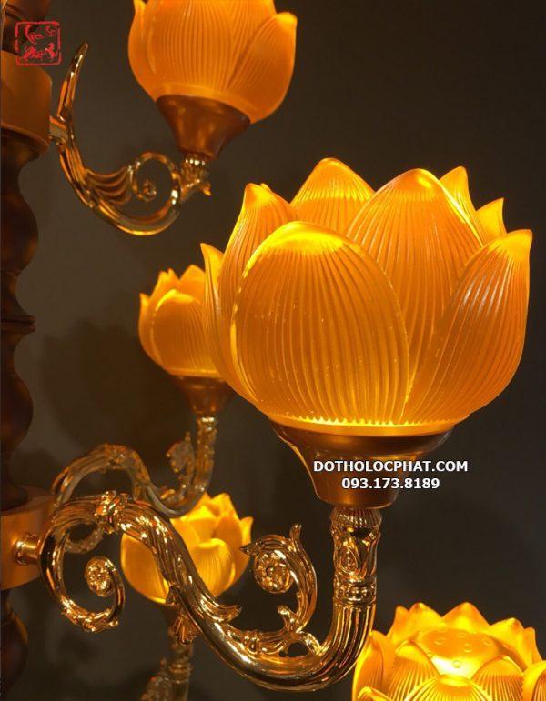 đèn thờ cúng đẹp nhất hcm