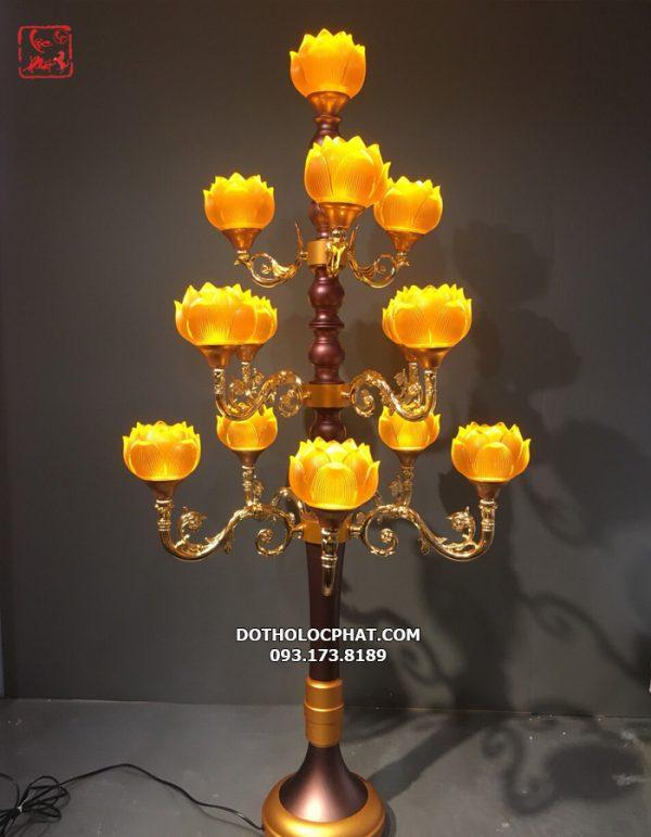 mẫu đèn thờ cúng đẹp nhất