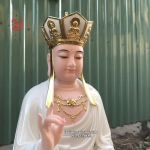 thỉnh tượng địa tạng bồ tát đẹp tại Lộc Phát