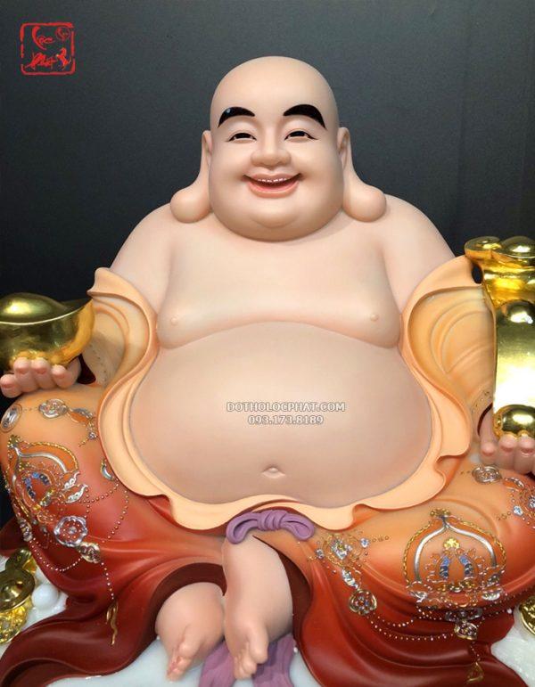 tuong-phat-di-lac-bang-bot-da-ve-gam-ngoi-dam-may-vang-dep-nhat-4