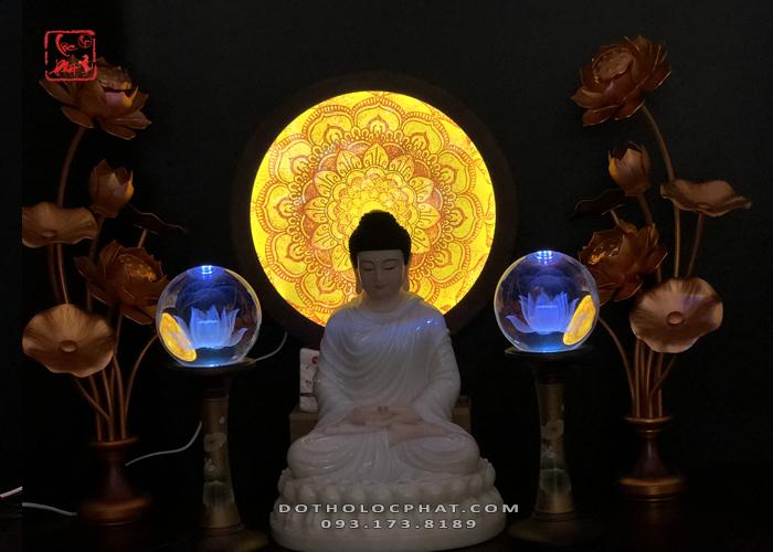 địa chỉ bán hào quang Phật vân hoa đẹp