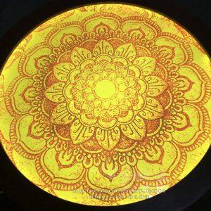 hào quang Phật Vân Hoa Đẹp