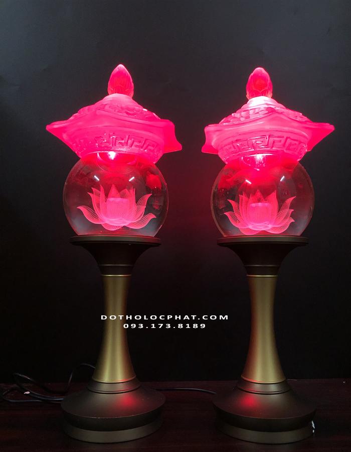 mua đèn thờ phật đẹp