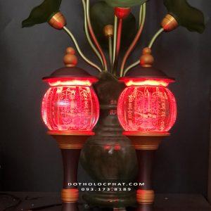 đèn chiêu tài đẹp nhất giá rẻ nhất
