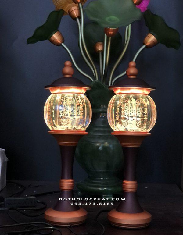 ở đâu bán đèn thờ cúng đẹp
