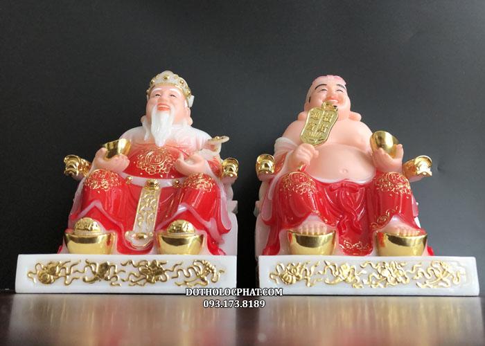 tượng ông địa thần tài giá rẻ đẹp nhất hcm