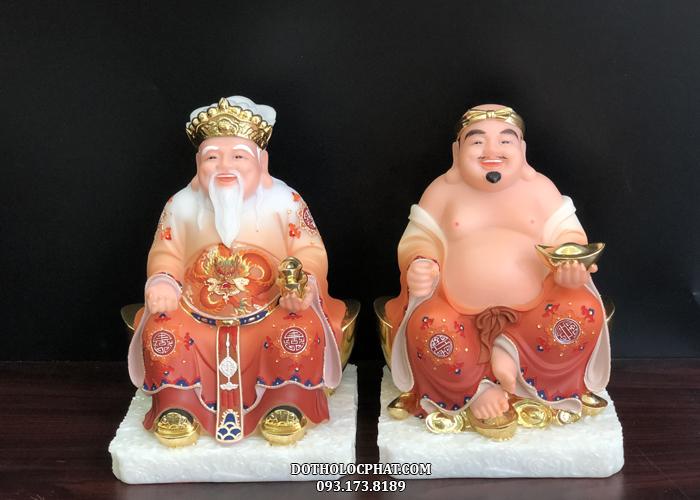 Thờ cúng Thần Tài Thổ Địa từ lâu đã là tín ngưỡng trong văn hoá của người Đông Á