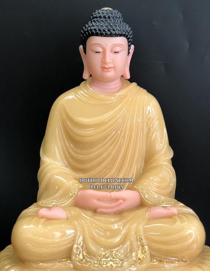 Mỗi tôn tượng Phật của Lộc Phát đều được chú trọng, trau chuốt trong từng đường nét chi tiết để mỗi tôn tượng đến tay khách hàng đều là một tuyệt tác ấn tượng